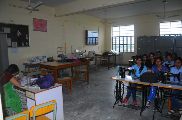 Workshop and Class Room
